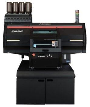 Vollfarb-3D-Drucker Mimaki 3DUJ-2207