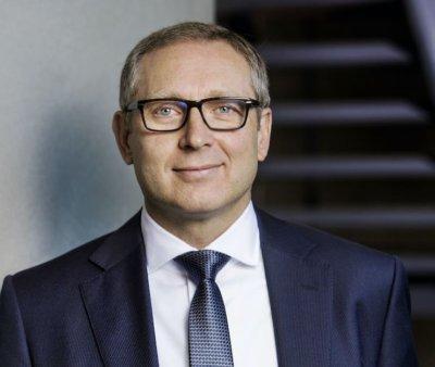 Jürgen von Hollen bei Ultimaker