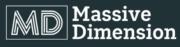 Massive Dimension Logo