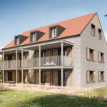 Mehrfamilienhaus in Wallenhausen