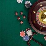 Roulette-Spiel für zu Hause