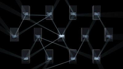 3D-Drucker-Netzwerk