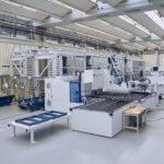TRUMPF Smart Factory