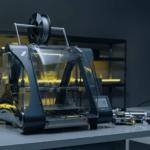 ZMorph Fab von 3D-Drucker-Hersteller ZMorph