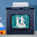 3D-Drucker ANYCUBIC 4Max Pro 2.0