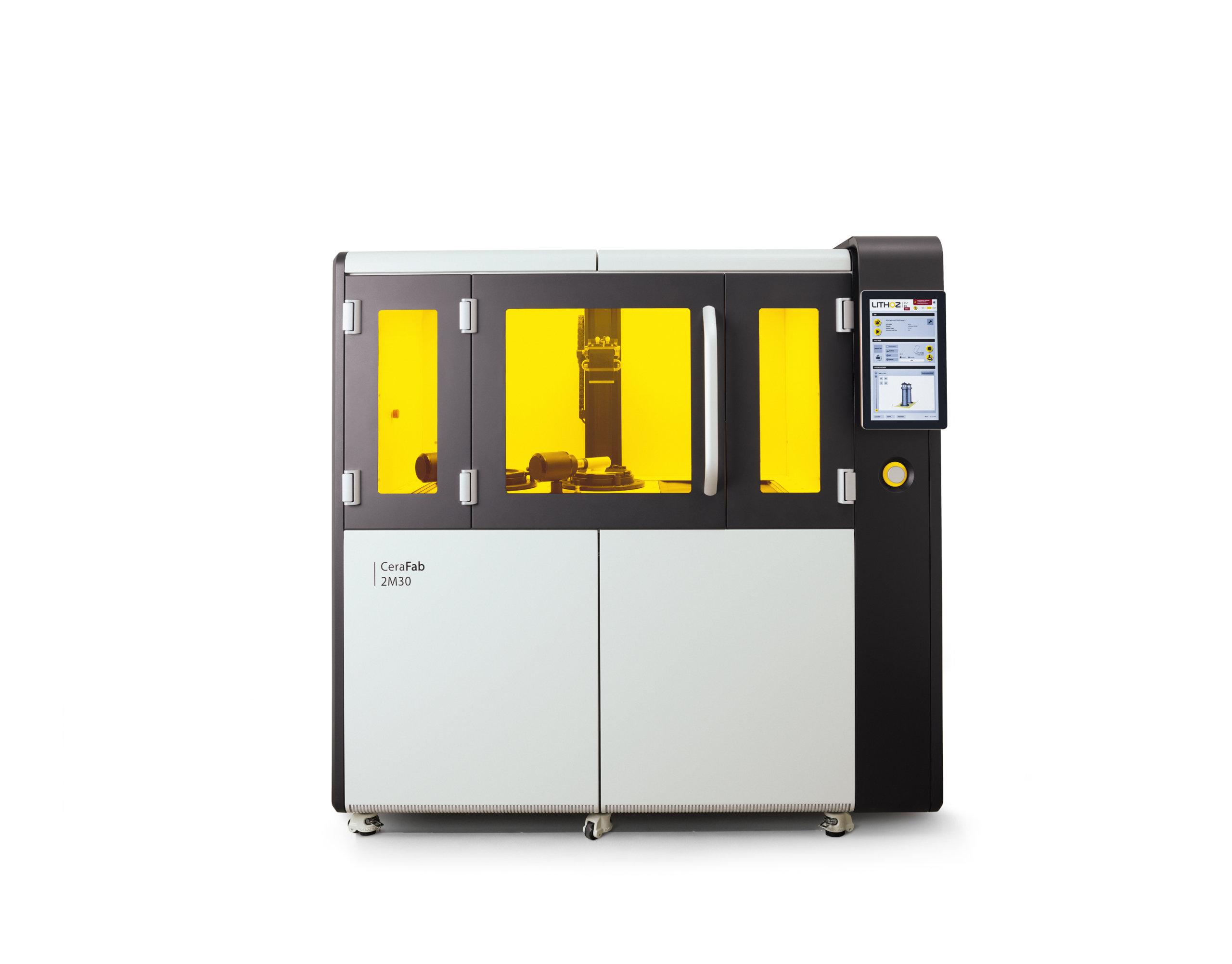 CeraFab Multi 2M30 3D-Drucker