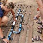 Preiswerte Wasseraufbereitungsanlage von Blue Tap