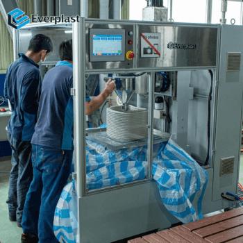 Everplast 3D-Pellet-Extrusions-System