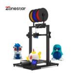 3D-Drucker ZONESTAR Z8T