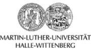 Logo Martin-Luther-Universität-Halle-Wittenberg