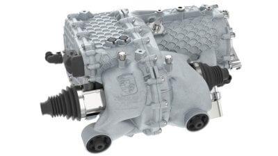 3D-gedruckter Prototyp für Kleinserie