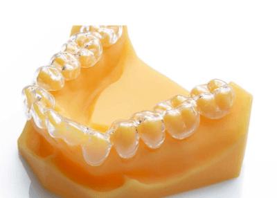 3D-gedrucktes Dentalmodell