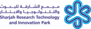 Sharjah Research Technology and Innovation Park Logo