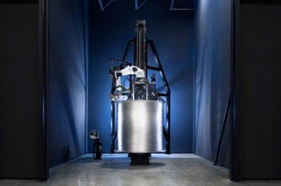 Terran-1-Rakete Relativity Space