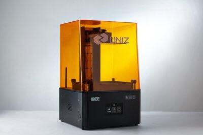 3D-Drucker IBEE von UNIZ