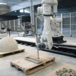 3D-Druck bei Vertico