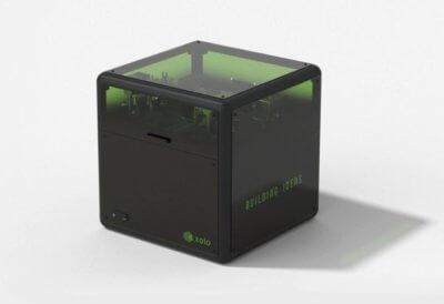 3D-Drucker xube