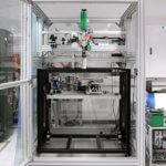 3D-Granulatdrucker