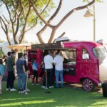 Food-Truck Verkostung Redefine Meat und Best Meister