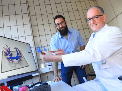 3D-Druck an der Uniklinik Köln