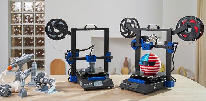 3D-Drucker Tronxy XY-3 SE