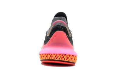 Adidas 4D Fusio Rückansicht