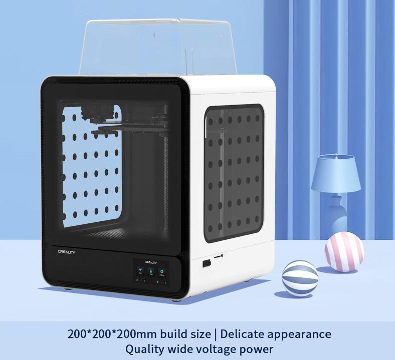 3D-Drucker CR-200B von Creality