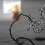 3D-Druck-Stift Death Stranding Baby