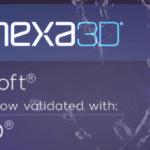 Werbebild Keystone und Nexa3D