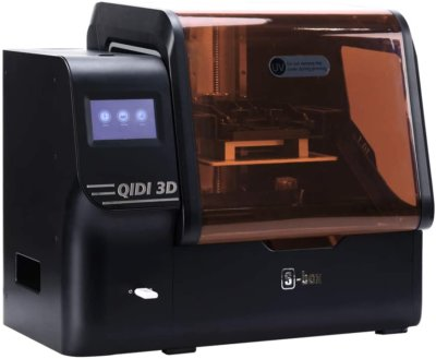 3D-Drucker S-Box von QIDI Technology