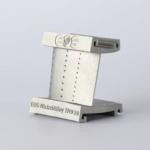 3D-gedrucktes Objekt aus NickelAlloy IN939