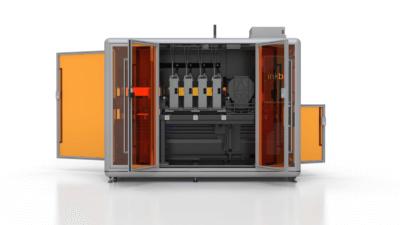 3D-Drucker Inkbit Vista