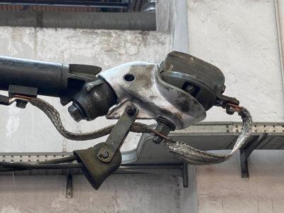 3D-Druck-Kopf im Einsatz