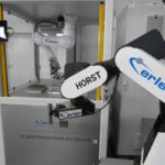 3D-Drucker bei der erler GmbH