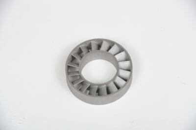 3D-gedruckter Stator