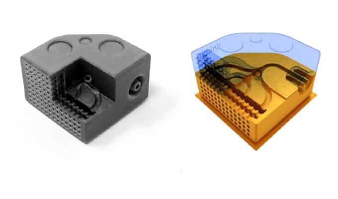 3D-Druck-Objekte