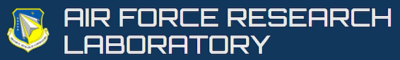 Logo Air Force Research Laboratory (AFRL)