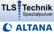 ALTANA und TLS Technik Logos