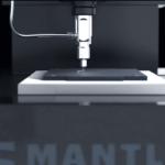Mantle TrueShape Bauplatte