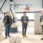 Concrete 3D Team