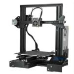 3D-Drucker A13 von CTC