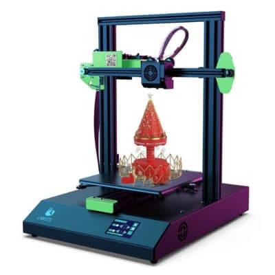 Labists ET4 3D-Drucker