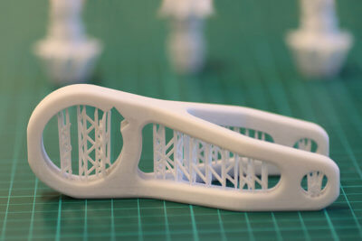 3D-gedruckter Schwingarm