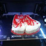 Medizinisches Modell gedruckt mit BCN3D 3D-Drucker