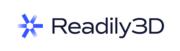 Readily3D Logo