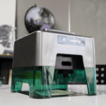Runmecy Lasergravur- und -Schneidegerät