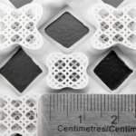3D-Druck-Gitter von Metafold