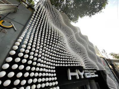 Hybec Store Mumbai bei Tag