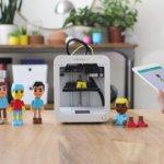 3D-Drucker Toybox