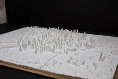 3D-Druck Vancouver